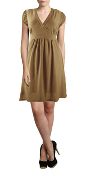 A9190-Retro-Skater-Dress-Tan-S-KN