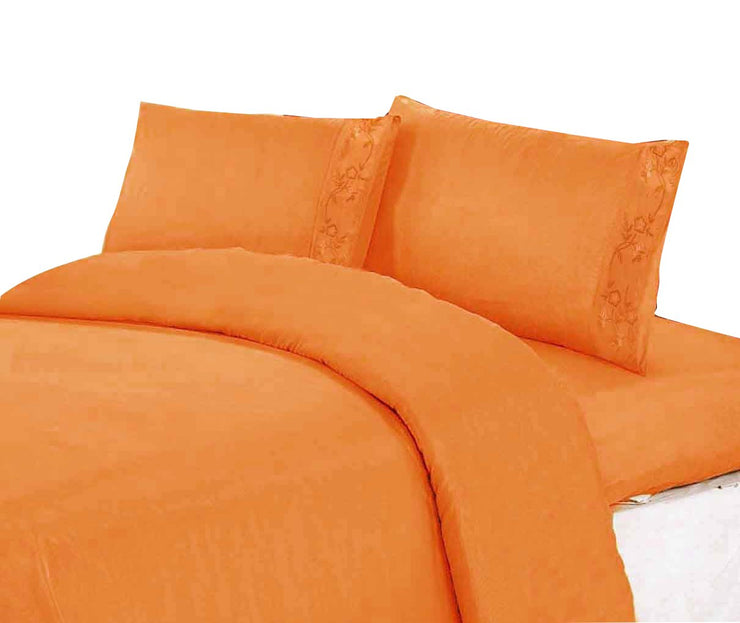 A2292-600-Sheet-Set-Orange-Quee-KL