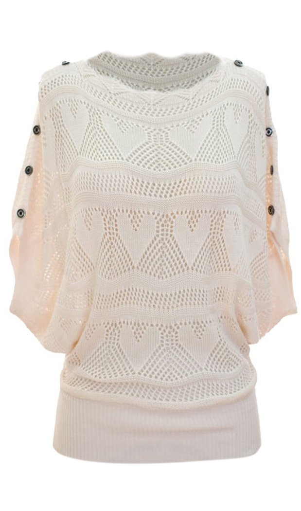 A208-Knit-Sweater-Ivory-Small-Medium-SRI
