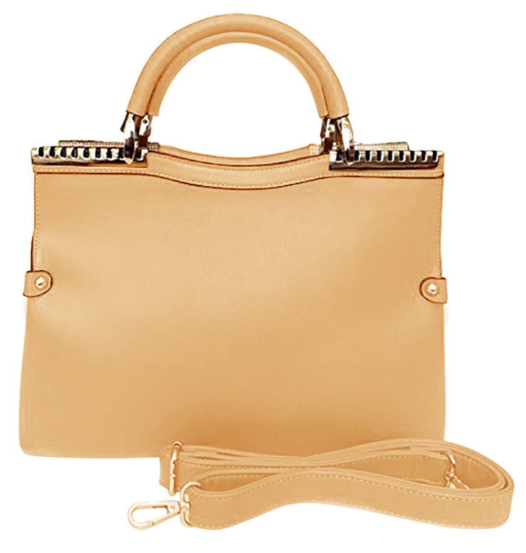 A2817-MADISON-Handbag-Beige-KL