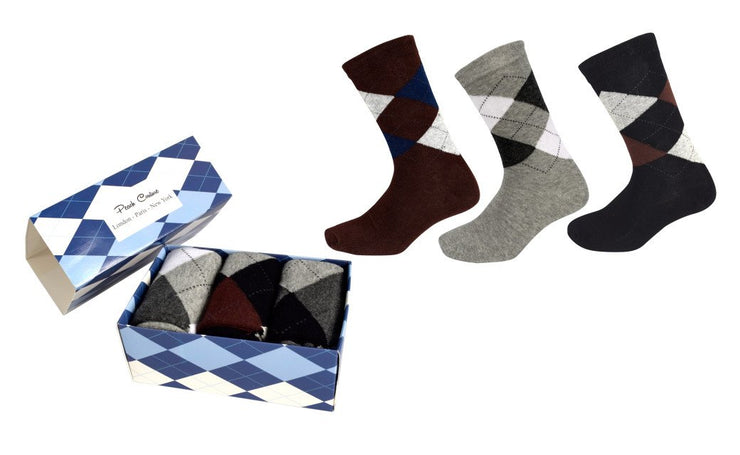 B4554-Mens-Argyle-Socks-Set3-AJ