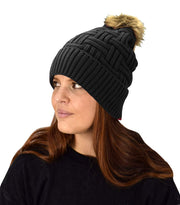B5917-Beanie-3710-Black-AS