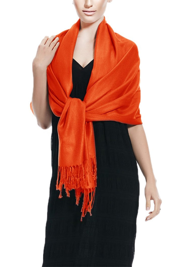 rayon-pashmina-orange