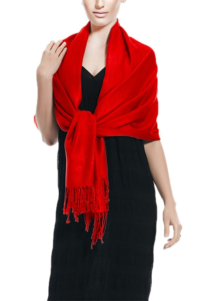 stole-pashmina-red