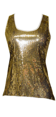 147-highLow-sequin-top-GOLD-XL-SI