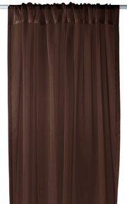 A3665-1PC-Sheer-Rod-Pocket-Brown-KL