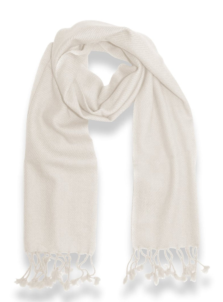 Unisex Best Solid Cashmere Warm & Luxurious Scarves Wrap