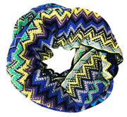 A6374-Zigzag-Chev-Loop-Scarf-Blue-SS