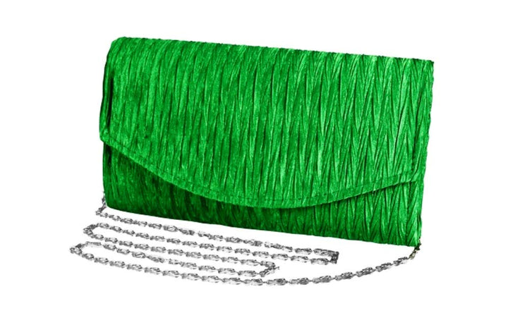 B9321-Sparkly-Clutch-Green-AS