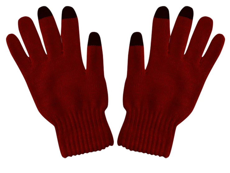 A3488-Touch-Screen-Gloves-Maroon-JG