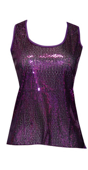 147-highLow-sequin-top-PURPLE-XL-SI