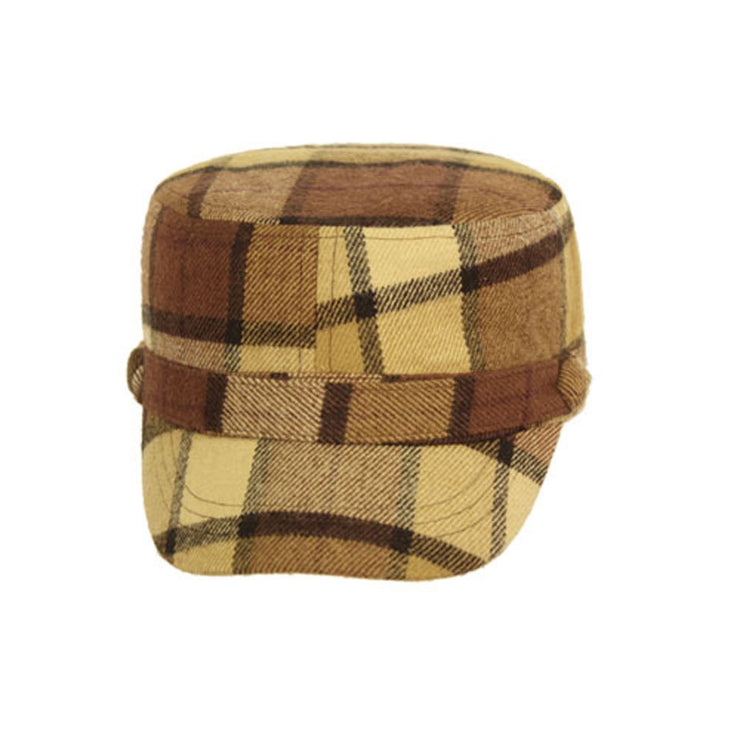 CD024-2-Cadet-Hat-Tan-Brown-FBA