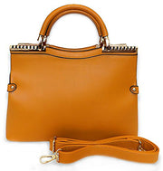 A2819-MADISON-Handbag-Gold-KL