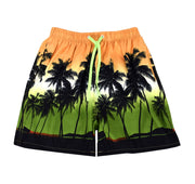 Beach Board Shorts Water Sports Swimming Surfing Shorts Trunks