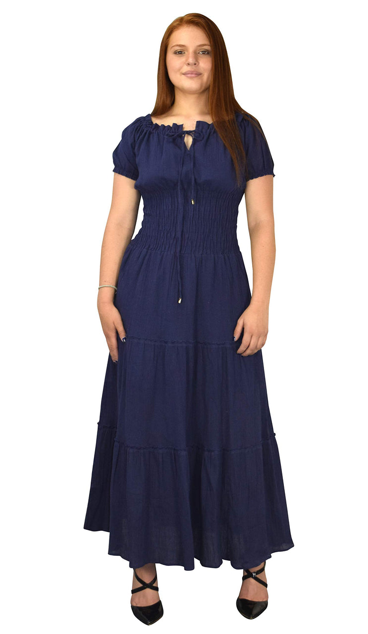 B8084-Gypsy-Cotton-Navy-Med-OS