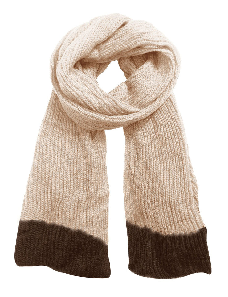 A6388-Knit-Bordered-Scarf-Oatmeal-JG