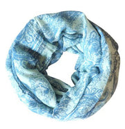 B0214-Sunflower-Scarf-Blue-AJ