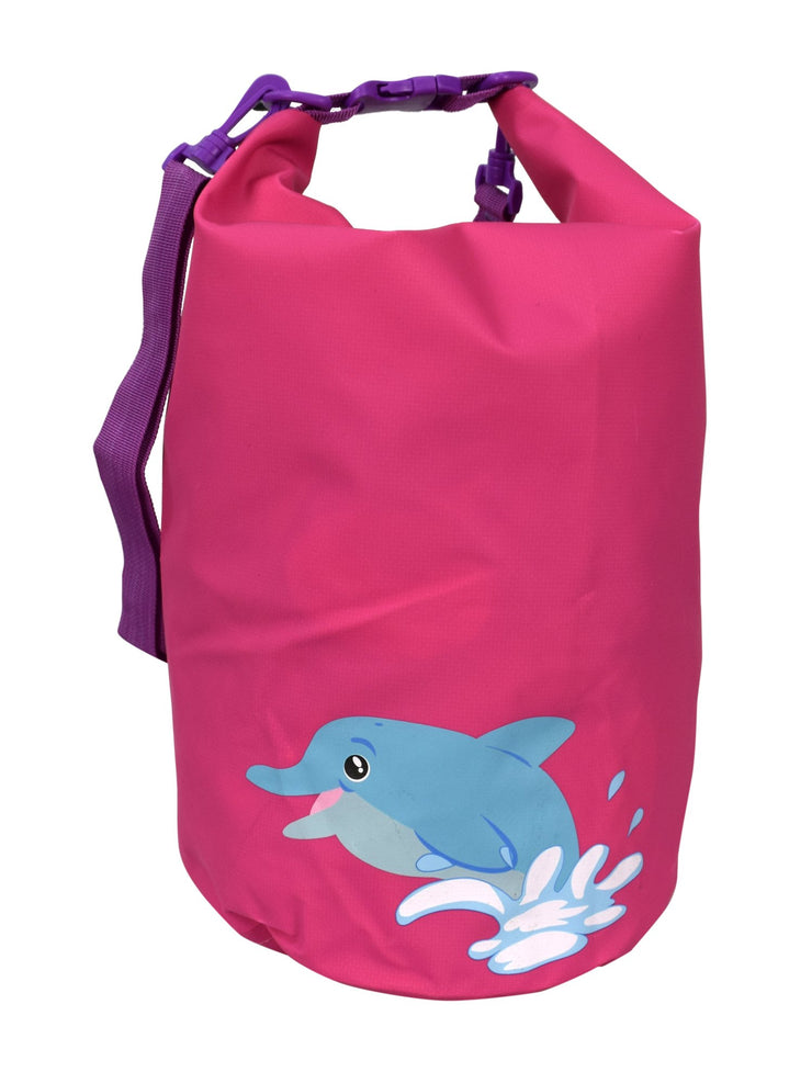 B4390-Kids-DryPacks-8L-Fuchsia