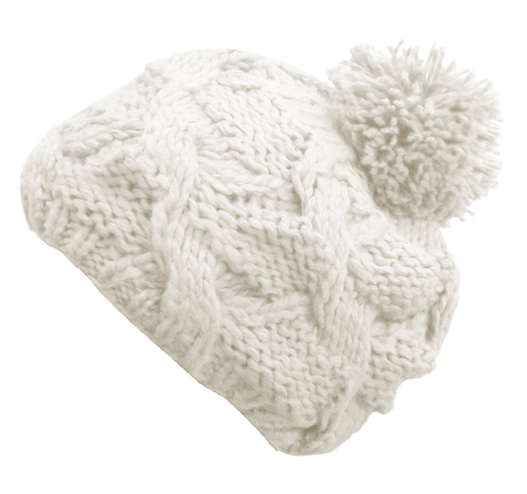 A3281-Hand-Knit-Slouchy-Hat-Cream-JG