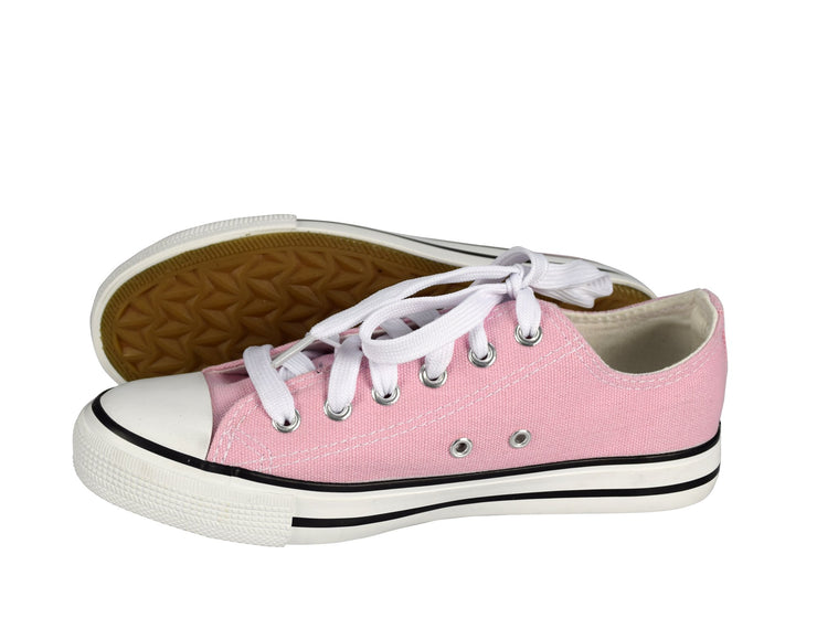 B6508-3001-CasualShoes-Pink-6-AJ