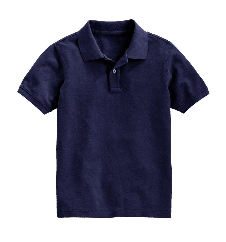 B2914-Kids-Polo-Navy-Xl-AJ