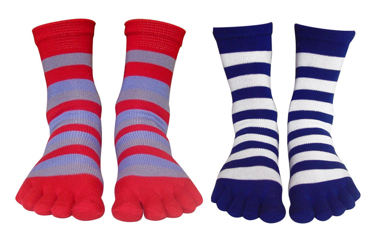A2555-Stripe-Toe-Sock-Peri-Pin-KL