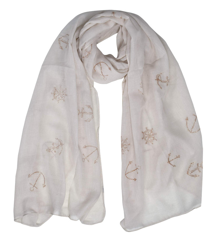 B8727-Nautical-Scarf-Cream-OS