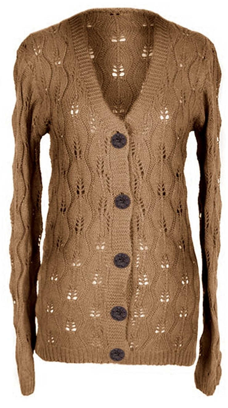A2213-Open-Knit-Cardigan-Taupe-XXl-SPI