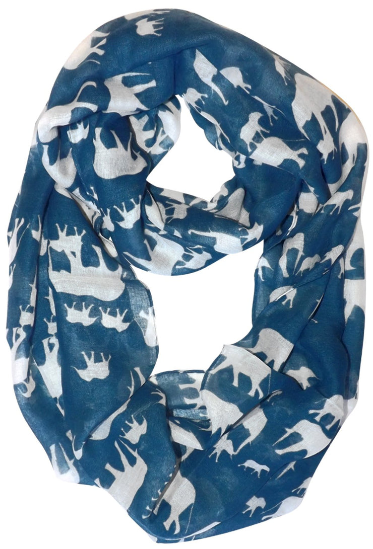 A2671-Elephant-Loop-Blue-Whi-KL