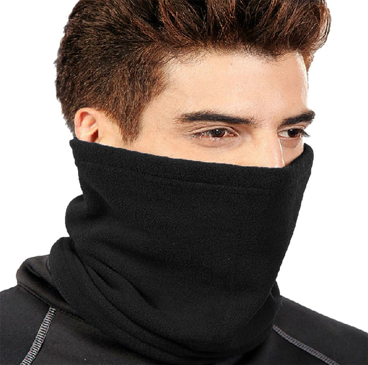 Unisex Facemask Protection Balaclava & Face Coverup