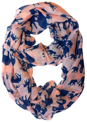 A2665-Elephant-Loop-Peach-Blue-KL