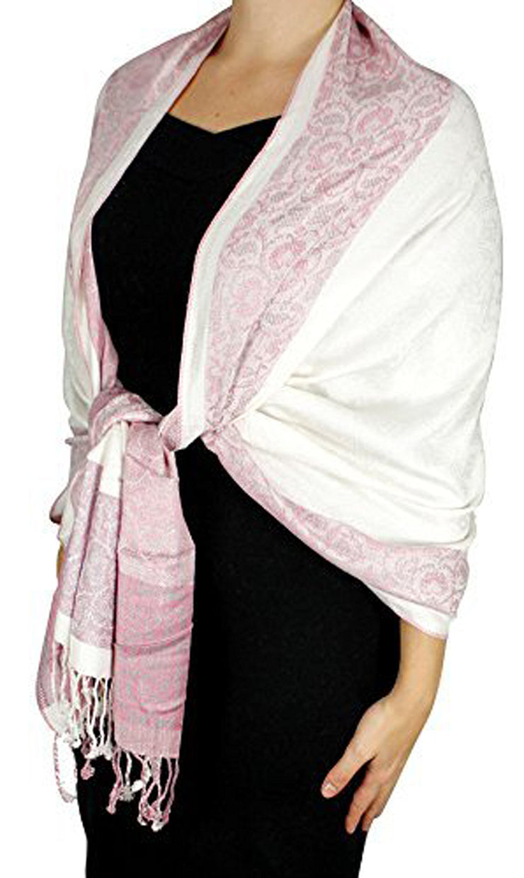 B1663-Floral-Border-Scarf-Pink-White-SD