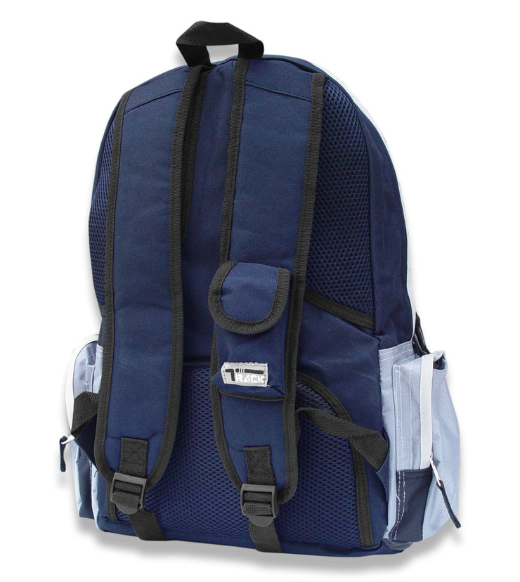 Comfort Extra Storage Sport Back to School Tech Hiking Backpack