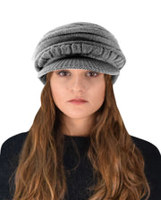 B1665-Visor3618-Hat-Gray-OS