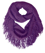 A3055-Checkered-Fringe-Purple-KL