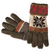 C5905-Glove-Snowflake-610-Taupe-AS