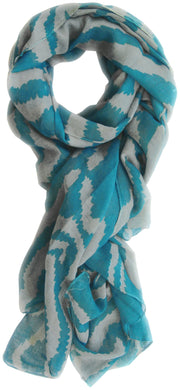 A1508-Electric-Zebra-Scarf-Blue-Grey-SM
