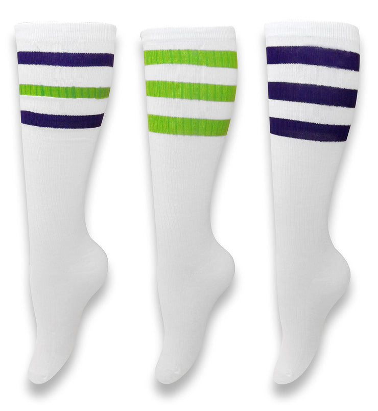 A3435-Tube-Socks-Purp-G-P-8-KL