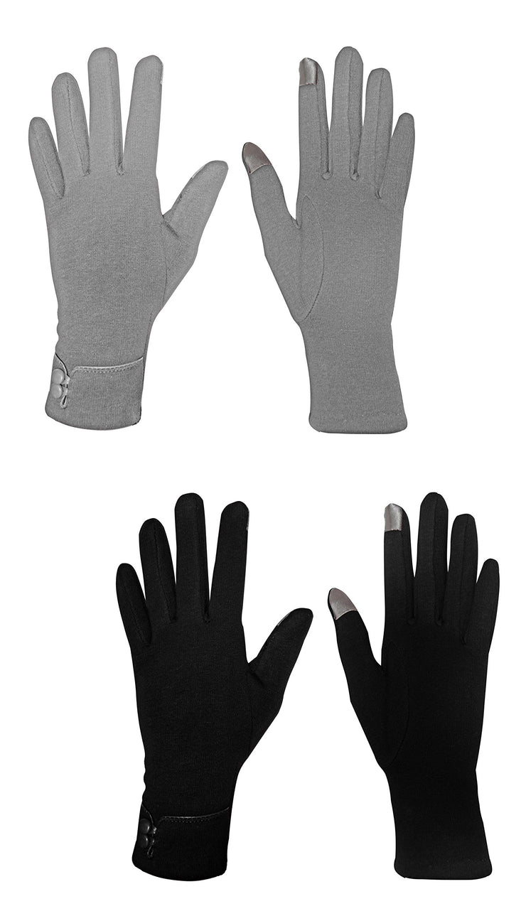 A7945-24-Buttn-Wmns-Gloves-Gry