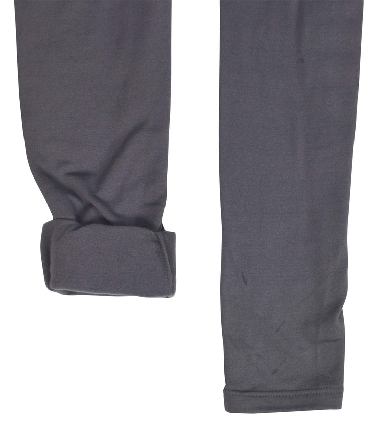 Peach Couture Womens Microfleece Ultimate Warmth Comfort Fit Thermal 2 Piece Set