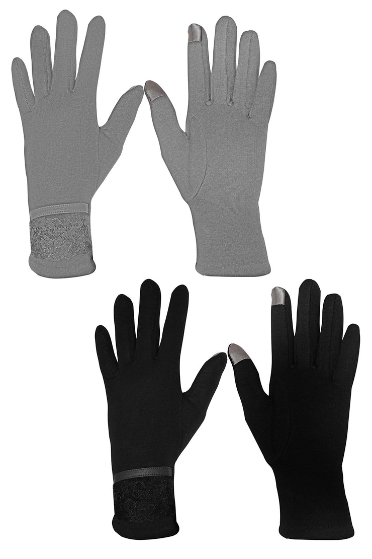A7967-26-Lace-2Pk-Gloves-BlkGr