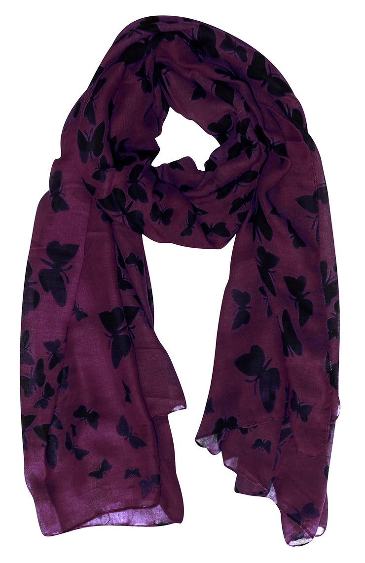 A3208-Butterfly-Scarf-Purple-KL