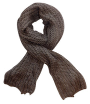 A2541-Knit-Solid-Scarf-Grey-JG