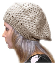A3405-Stylish-Knit-Beret-Beige-JG