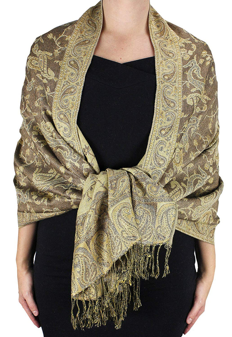 B8946-023-Paisley-Beige-OS