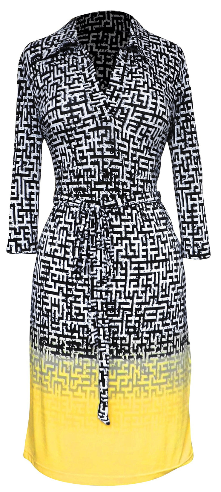 A4837-Shift-Dress-Or