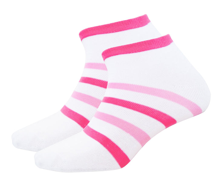 A6341-Girls-4Stripe-