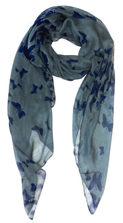 A3656-Butterfly-Scarf-Dark-Grey-KL