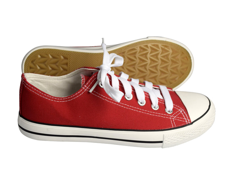 B8053-3001-CasualShoes-Red-6-SD