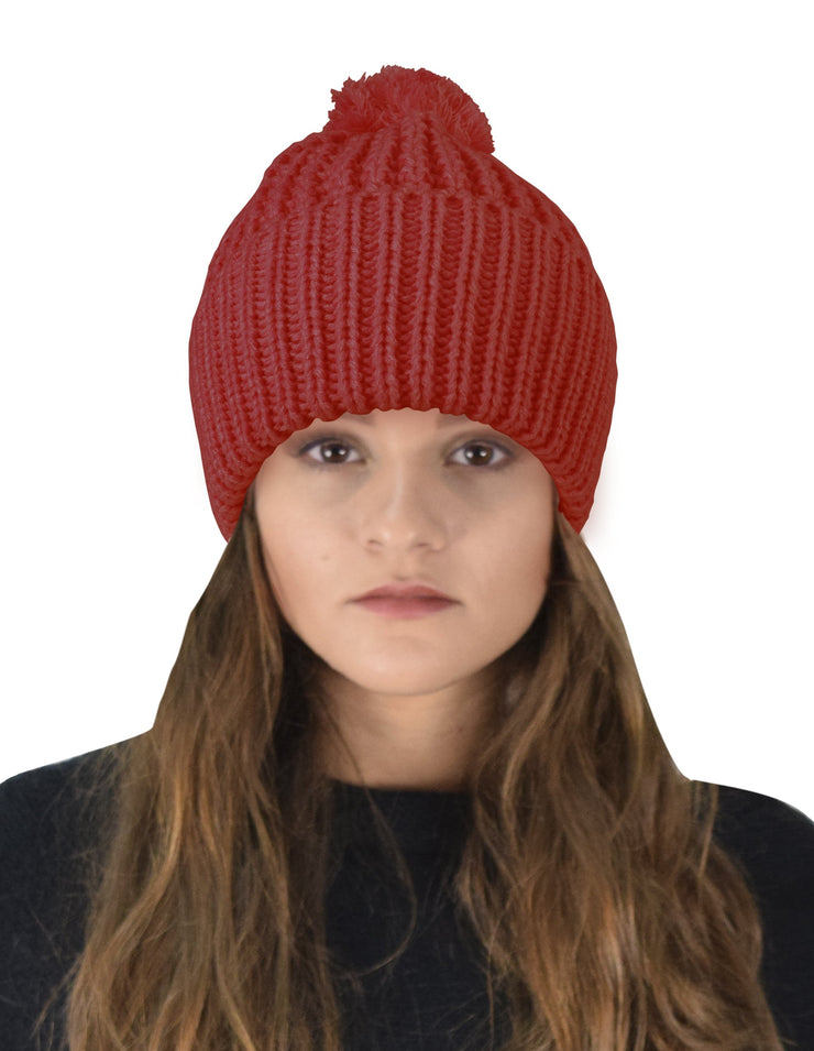 A3261-Crochet-Pom-Hat-Red-KL